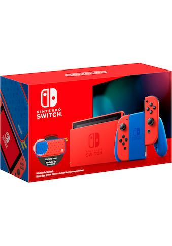 Nintendo Switch 32 GB kaufen
