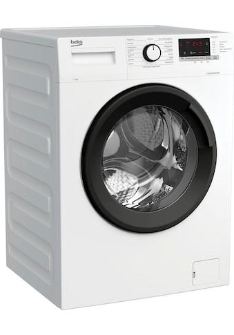 BEKO Waschmaschine »WML81434NPS1«, WML81434NPS1, 8 kg, 1400 U/min kaufen