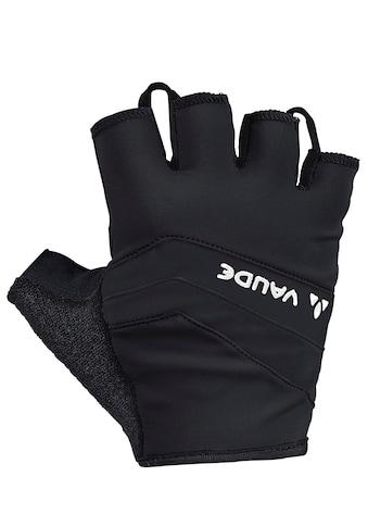 VAUDE Fahrradhandschuhe »Active Gloves Herren« kaufen