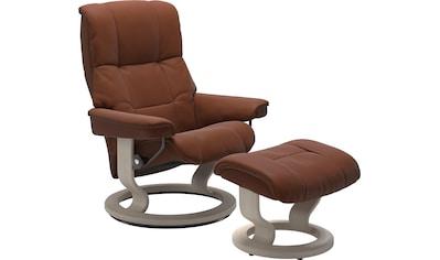 Stressless® Relaxsessel »Mayfair«, mit Hocker, mit Classic Base, Größe S, M & L,... kaufen