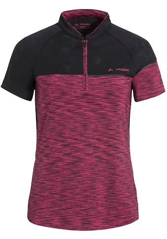 VAUDE Radtrikot »Women's Altissimo Shirt« kaufen