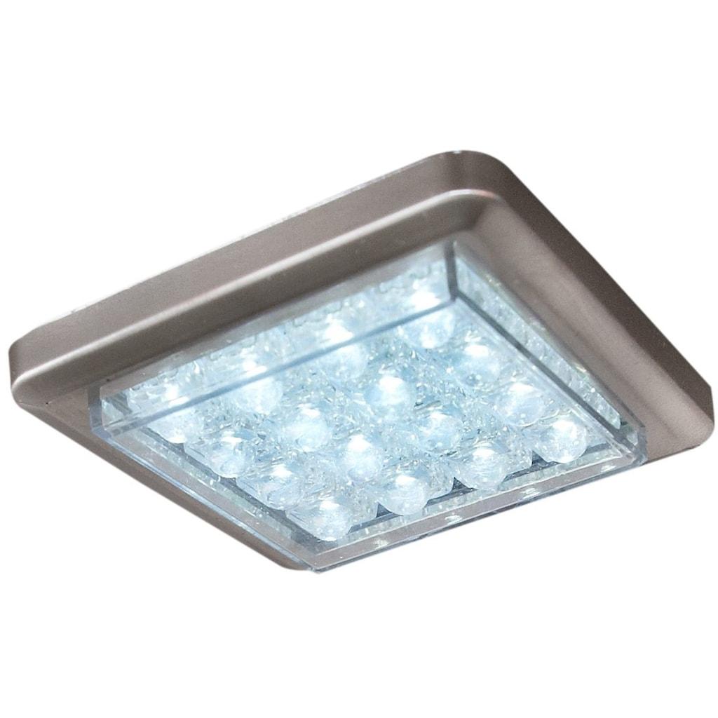 LED Unterbauleuchte, 4 St.