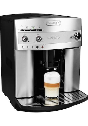 De'Longhi Kaffeevollautomat Magnifica ESAM 3200.S, 1,8l Tank, Kegelmahlwerk kaufen