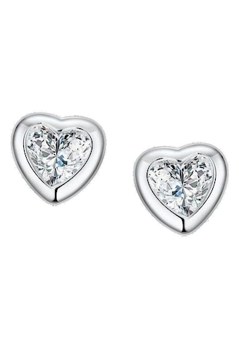 AILORIA Paar Ohrstecker »ROMANCE Ohrringe«, mit Zirkonia kaufen