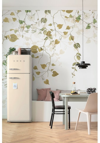 Komar Fototapete »Hedera«, floral-Wald-natürlich kaufen
