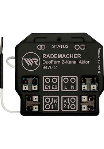 Rademacher Smart-Home-Station »UniversalAktor 9470-2« kaufen