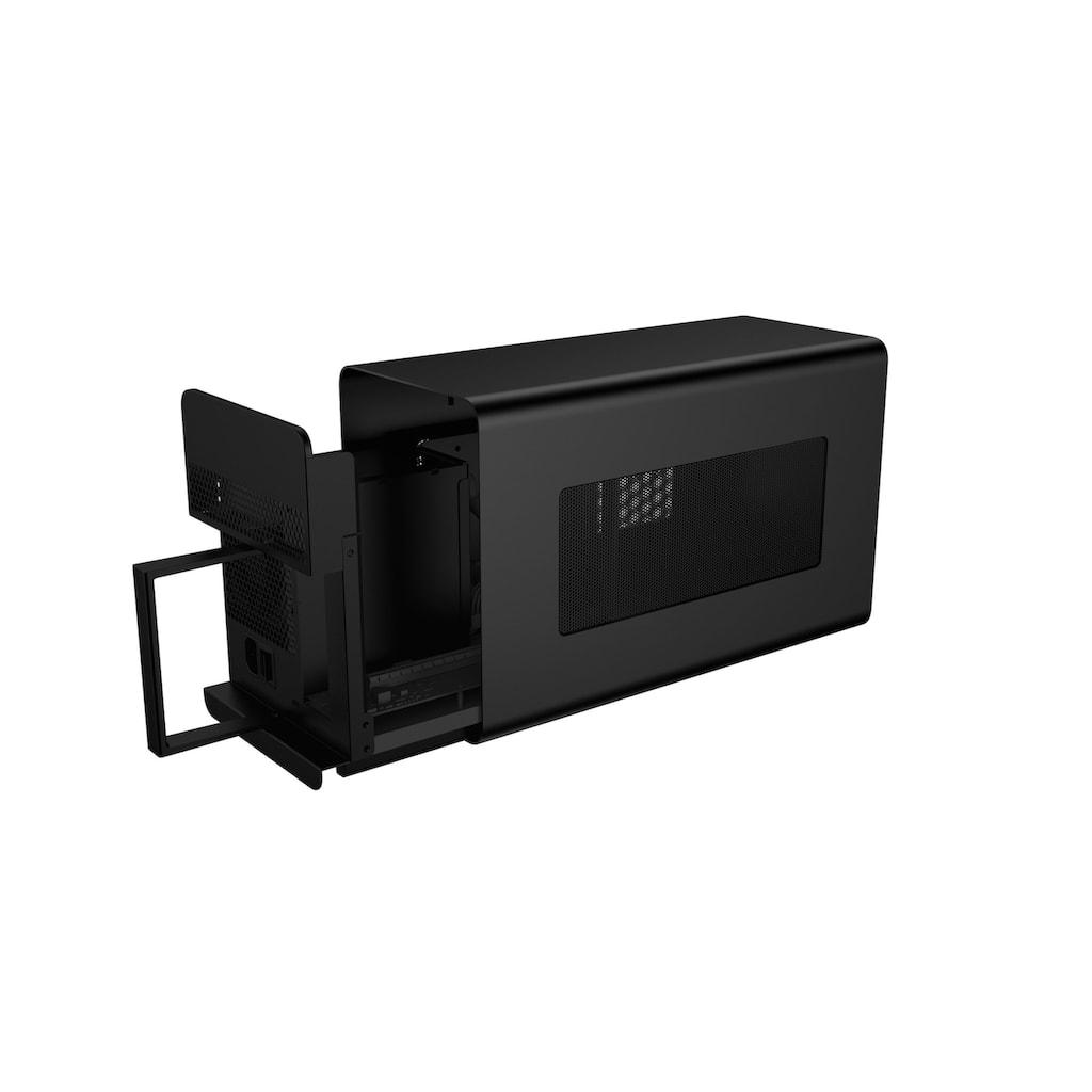RAZER Grafikkarten-Gehäuse »Externes Grafikkarten Gehäuse Thunderbolt™ 3 eGPU«, Core X Ext. Grafikkarten Gehäuse