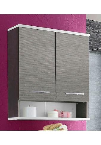 Schildmeyer Hängeschrank »Rhodos«, Breite 60 cm, verstellbarer Einlegeboden,... kaufen