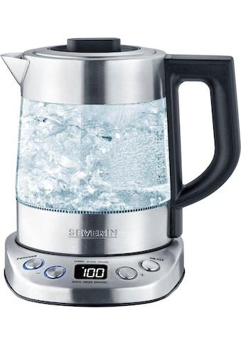 Severin Wasser-/Teekocher »WK 3473«, 2200 W kaufen
