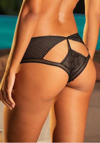 LASCANA Belle Affaire Panty, mit verführerischen Cut-Outs kaufen
