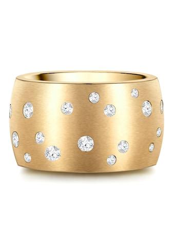 Stella Copenhagen Fingerring »SC219«, (1 tlg.), verziert mit Kristallen von Swarovski® kaufen