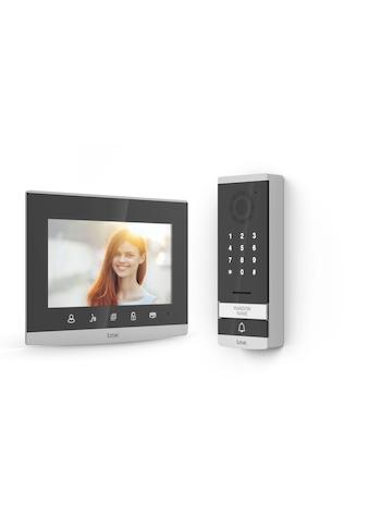 Extel Videosprechanlage, Spiegeldesign mit integrierter Codetastatur kaufen