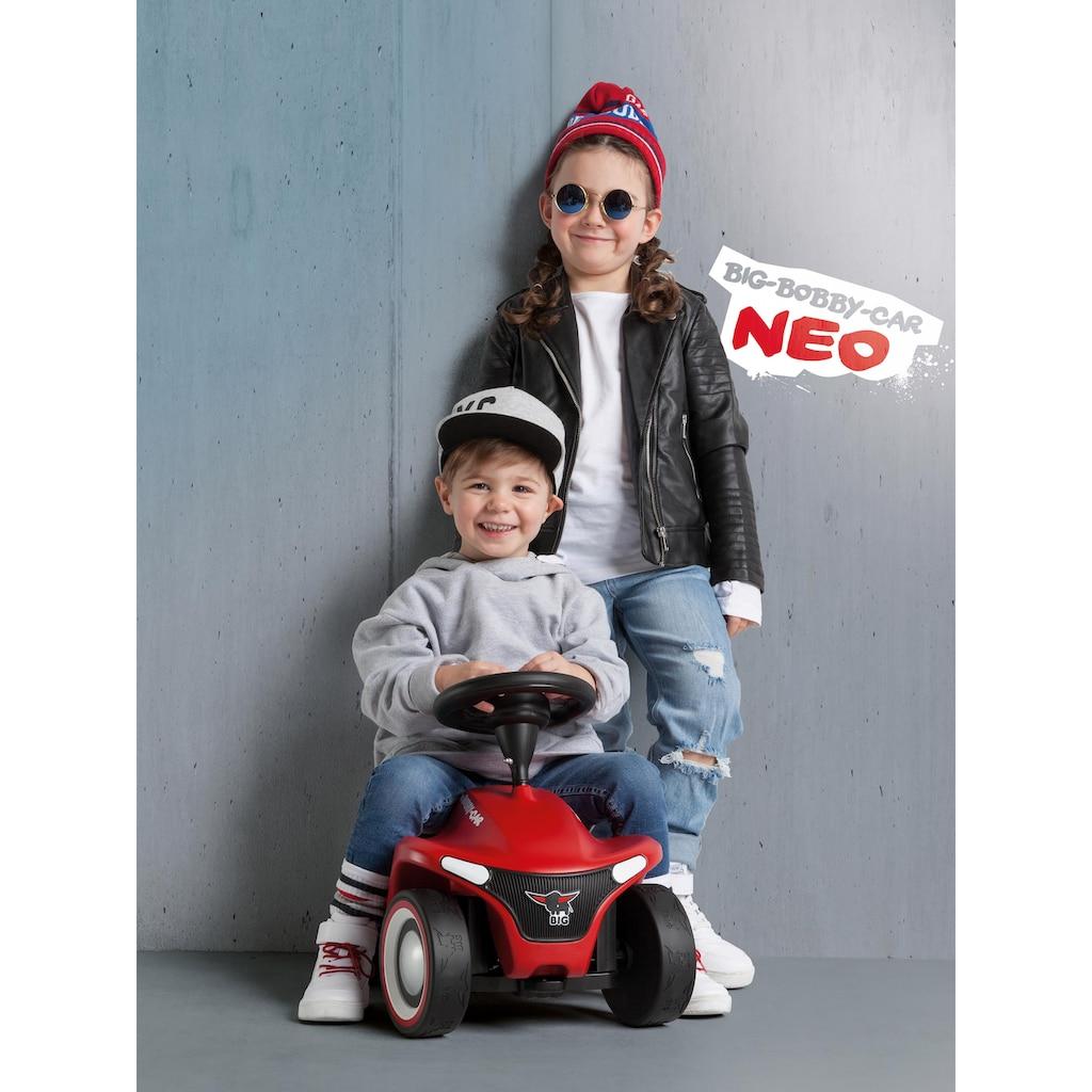 BIG Rutscherauto »BIG-Bobby-Car-Neo Rot«, Made in Germany