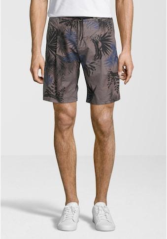 Replay Shorts »im Chino-Stil«, Falten kaufen