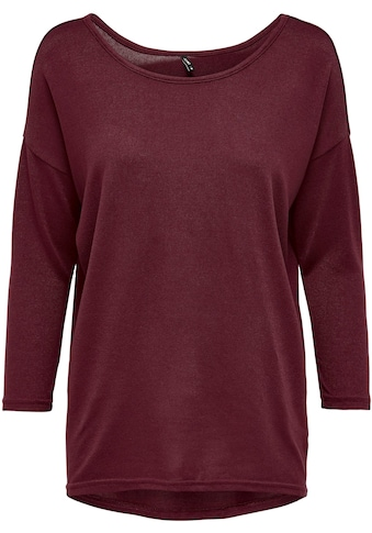 Only 3/4-Arm-Shirt »ONLELCOS« kaufen