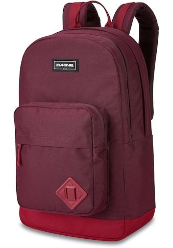 Dakine Laptoprucksack »365 Pack DLX 27L, Garnet Shadow« kaufen