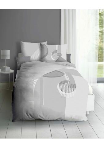 Bettwäsche »Concrete«, Kaeppel kaufen
