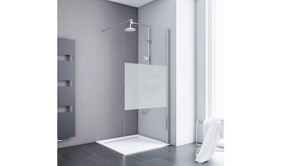 Schulte Walk-in-Dusche »Alexa Style 2.0«, mit Sichtschutz kaufen