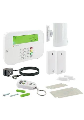 Schwaiger Funk-Alarm-System Starter Set »Green Guard«, (5 teilig) kaufen