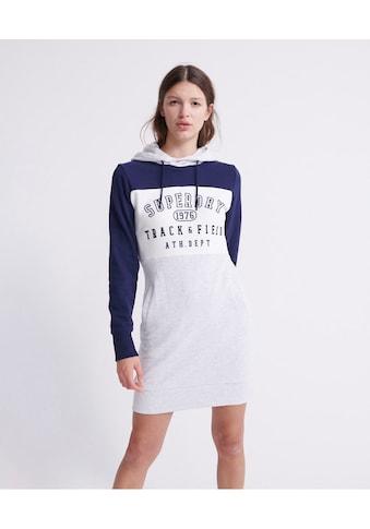 Superdry Sweatkleid »TRACK & FIELD SWEAT DRESS« kaufen