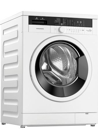 Grundig Waschtrockner kaufen