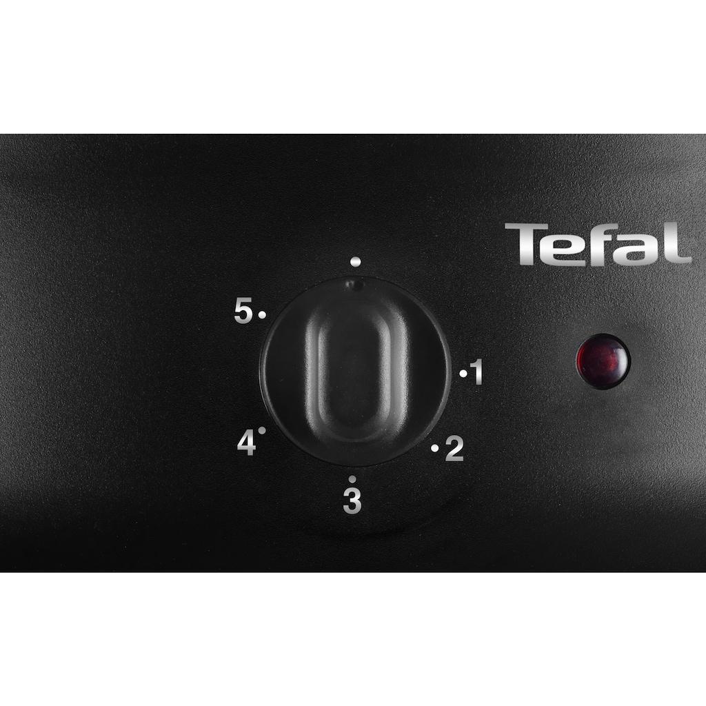 Tefal Elektrische Wokpfanne »WO 3000«, 1200 W, mit THERMOSPOT®