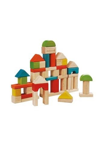 """EverEarth® Spielbausteine """"Holzbausteine"""", Holz, (50 - tlg.) kaufen"""