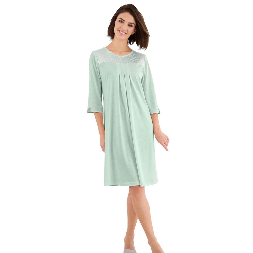 Ascafa Nachthemd »Nachthemd«