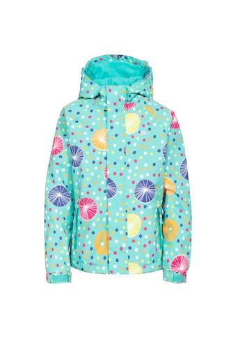 Trespass Regenjacke »Kinder / Mädchen Hopeful, wasserfest« kaufen