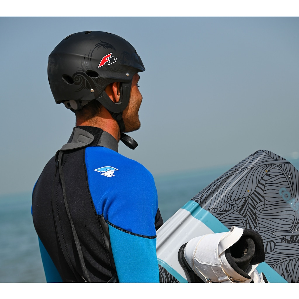F2 Wassersporthelm »SLIDER«