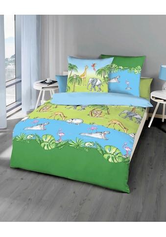 Kinderbettwasche Bei Otto Gunstig Online Kaufen