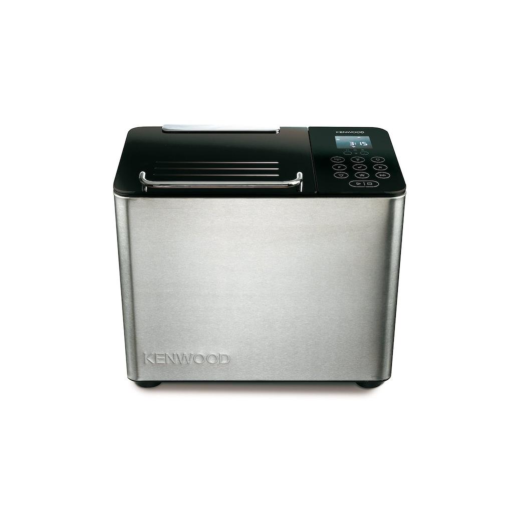 KENWOOD Brotbackautomat »BM 450«, 15 Programme, 780 W
