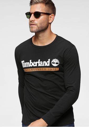 Timberland Longsweatshirt kaufen
