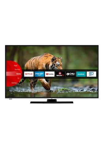 JVC LED - Fernseher (43 Zoll, 4K UHD, HDR, Smart TV) »LT - 43VU6955« kaufen