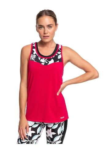 Roxy Trainingsshirt »High As Hope« kaufen
