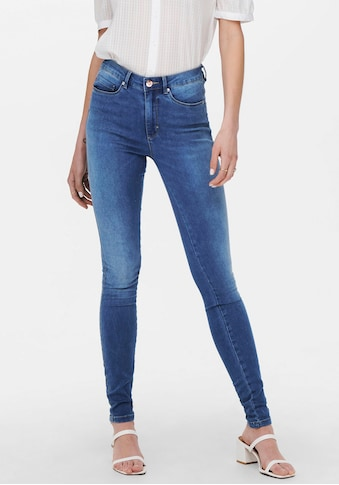 Only Skinny-fit-Jeans »ONLROYAL LIFE HW SK DNM« kaufen