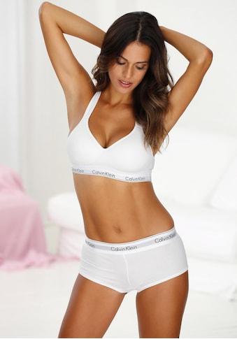 Calvin Klein Bralette »Modern Cotton« kaufen