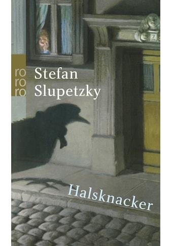 Buch »Halsknacker / Stefan Slupetzky« kaufen