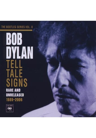 Musik-CD »Tell Tale Signs: The Bootleg Series Vol.8 / Dylan,Bob« kaufen