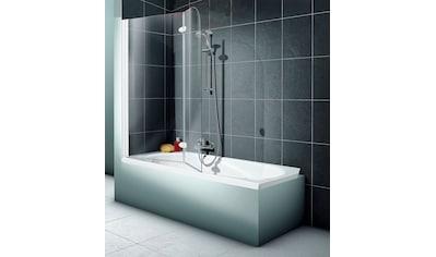 Schulte Badewannenaufsatz »2-teilig«, BxH: 112 x 140 cm kaufen