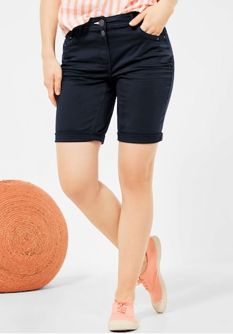 Cecil Shorts »Style New York«, ein schönes Sommerbasic kaufen
