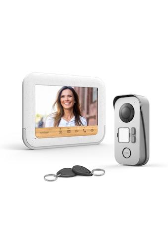 Avidsen Überwachungskamera »BAMBOOVIEW«, Außenbereich, Videosprechanlage 2 Draht... kaufen