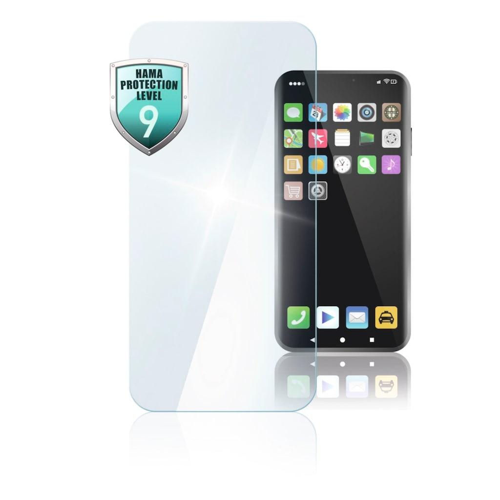 """Hama Displayschutzglas »""""Premium Crystal Glass""""«, für Huawei P smart 2021, für Huawei P smart 2021"""