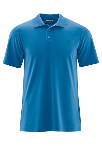 Maier Sports Funktionsshirt »Ulrich«, für Wandern und Freizeit kaufen