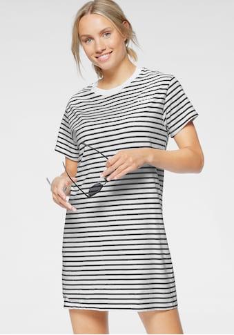 Levi's® Jerseykleid »Serif Lula Tee Dress« kaufen