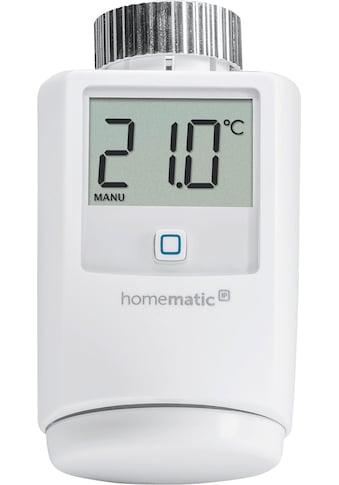 Homematic IP Smartes Heizkörperthermostat »Heizkörperthermostat (140280A0)«, Smart Home kaufen