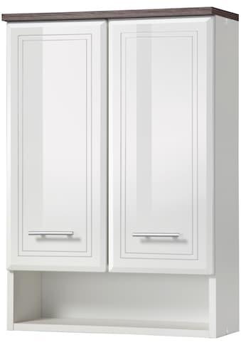 HELD MÖBEL Hängeschrank »Neapel«, Breite 50 cm, mit Hochglanzfronten und eleganter... kaufen