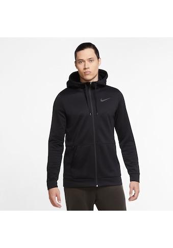 Nike Trainingsjacke »Nike Therma Men's Full-Zip Training Hoodie« kaufen