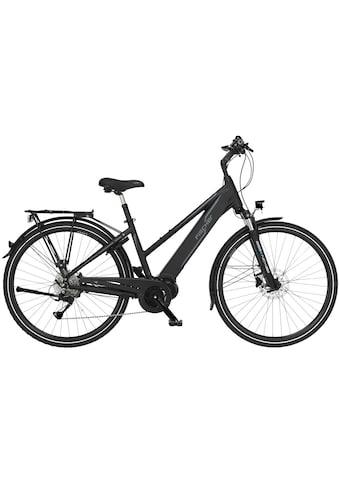 FISCHER Fahrräder E-Bike »VIATOR D 4.0i - 504«, 9 Gang, Shimano, Acera, Mittelmotor 250 W kaufen