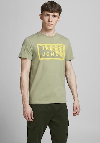 Jack & Jones T-Shirt »SHAWN TEE« kaufen